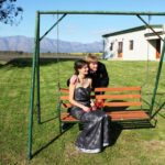 du Vlei wedding views