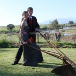 du Vlei wedding photography options