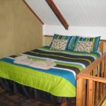 du Vlei accommodation self-catering