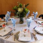 du Vlei round table Events