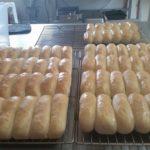 Du Vlei bakery rolls