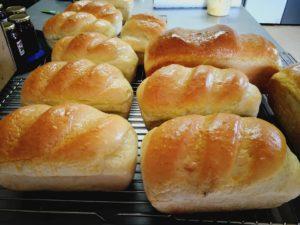 Du Vlei bakery bread