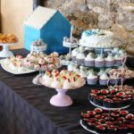Du Vlei Wedding Desserts